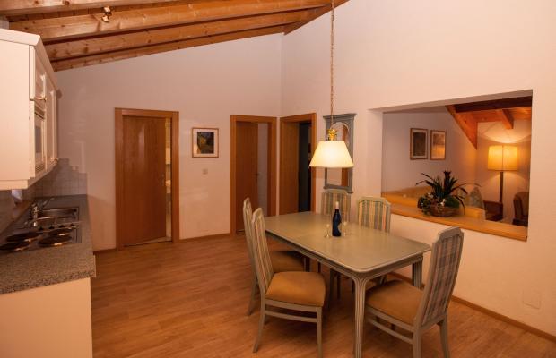фотографии отеля Alte Schmiede изображение №27
