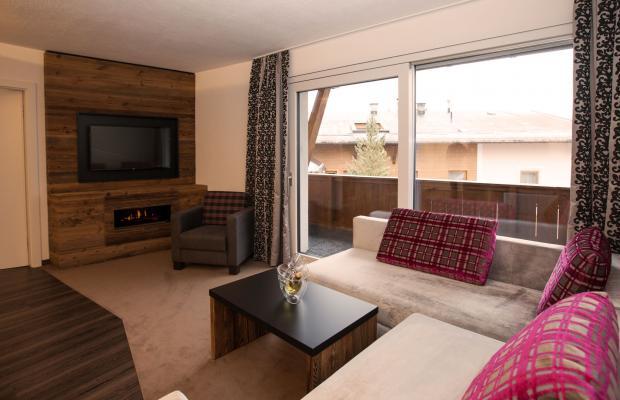 фото отеля Alte Schmiede изображение №21
