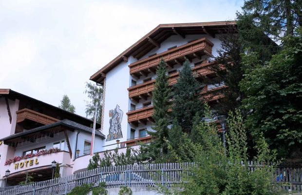 фото отеля Alte Schmiede изображение №9