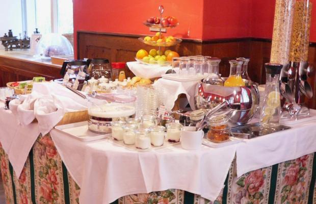 фото отеля Bergland изображение №9