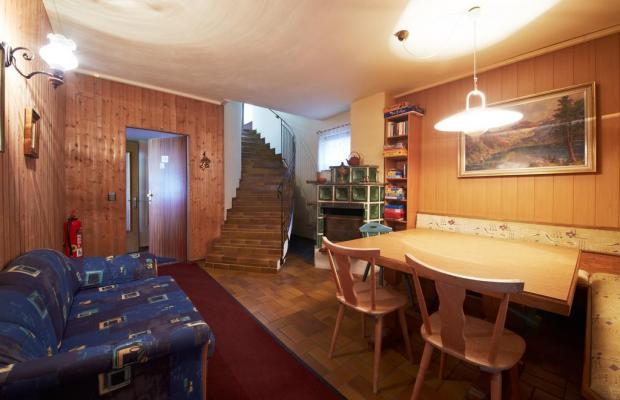 фото Chalet Lodge Hubertus (ех. Landhaus Doris) изображение №10