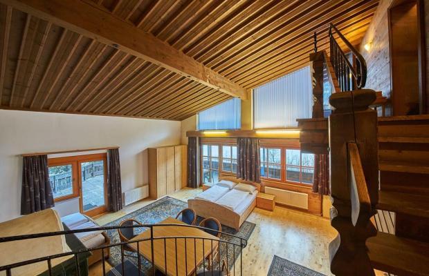 фото Chalet Lodge Hubertus (ех. Landhaus Doris) изображение №6