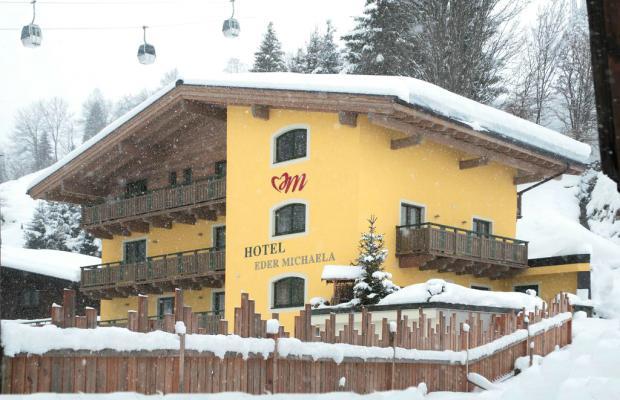 фото отеля Eder Michaela изображение №1