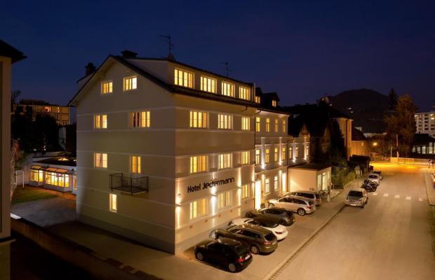 фотографии отеля Jedermann изображение №23