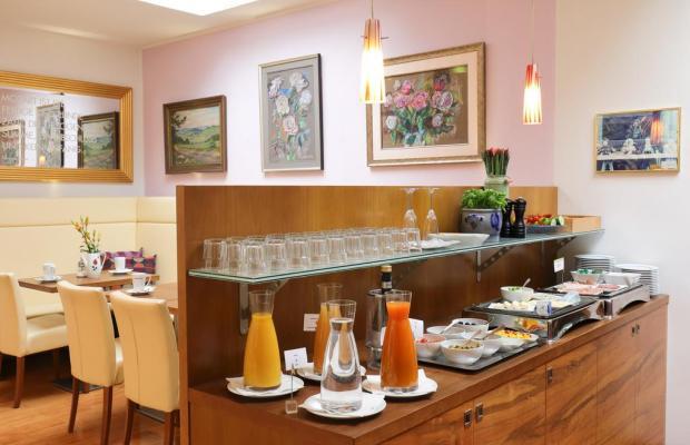фотографии отеля Jedermann изображение №15