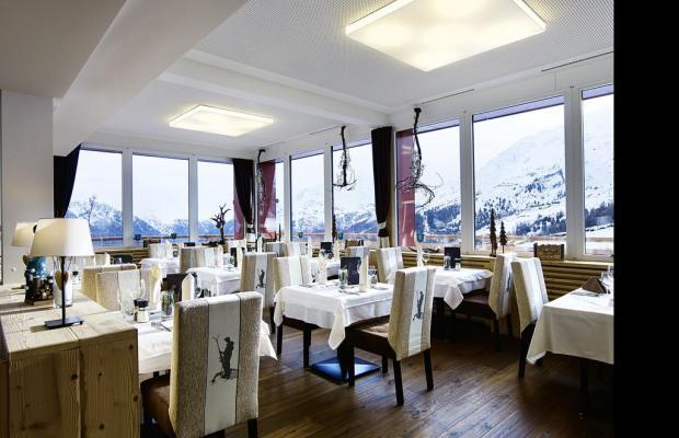 фотографии отеля Alpenfriede изображение №3
