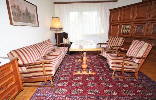 фото отеля Wohnung Hohne изображение №17