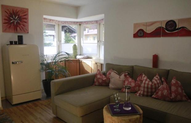 фото отеля Apartments Linserhaus изображение №9