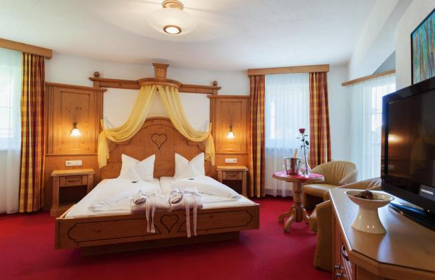 фото Hotel Ischgl изображение №38