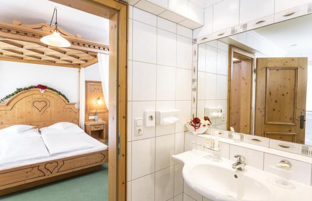 фото отеля Hotel Ischgl изображение №13