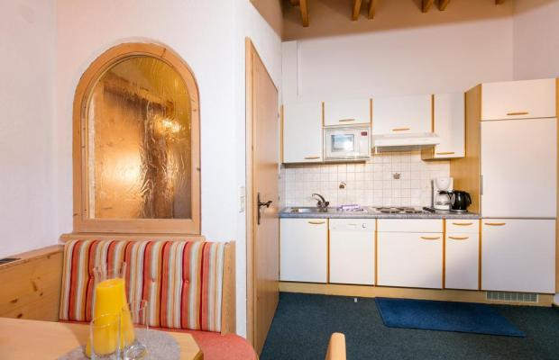 фото Appartement Cristallo изображение №14