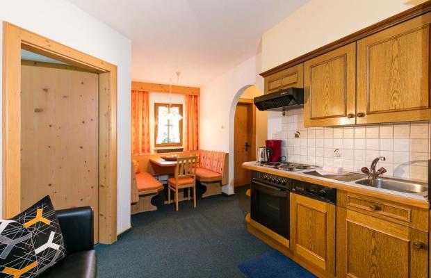 фотографии Appartement Cristallo изображение №8