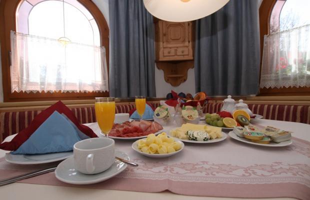 фотографии отеля Haus Annelies изображение №7