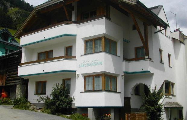 фото отеля Laerchenheim изображение №1