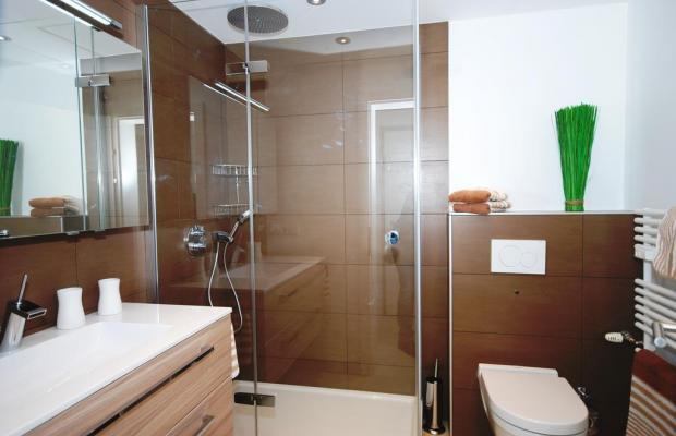 фото отеля Berghaus Tirol изображение №21