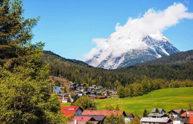 фото отеля Berghaus Tirol изображение №17