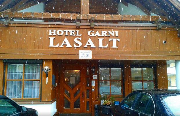 фото Hotel Garni Lasalt изображение №30