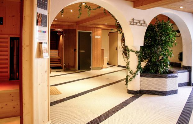 фотографии Hotel Garni Lasalt изображение №24