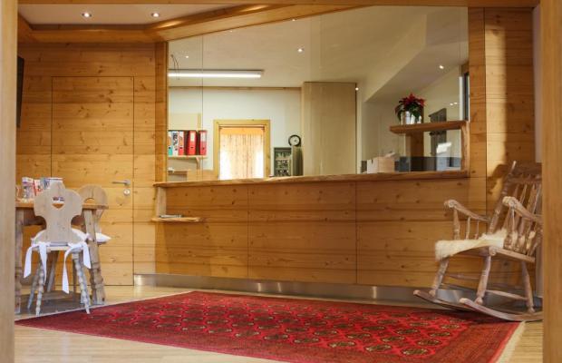 фотографии My Mountain Lodge (ex. Hotel Marthe) изображение №12