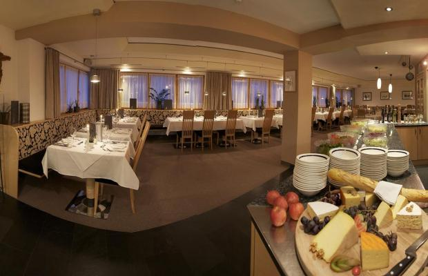 фотографии отеля Silvretta изображение №51