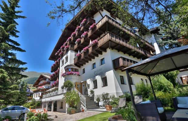 фото отеля Silvretta изображение №45