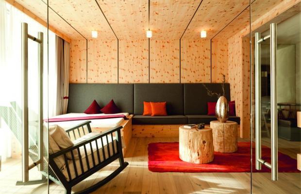 фотографии отеля Bergland изображение №11