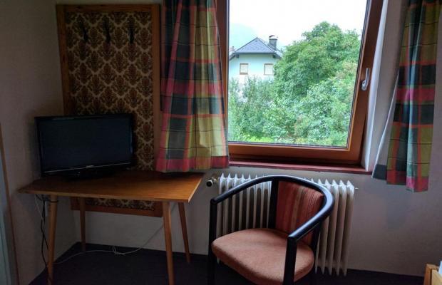 фотографии отеля Gasthof Auwirt изображение №7