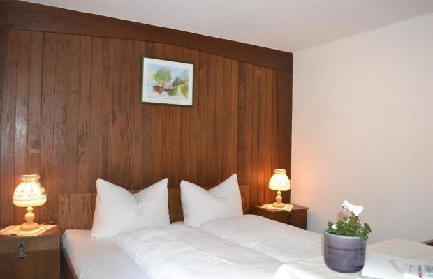 фотографии отеля Bergsee Pension изображение №3