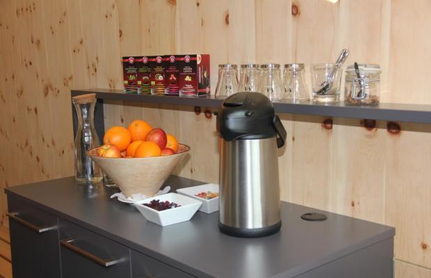 фотографии отеля Garni Gletscherblick изображение №11