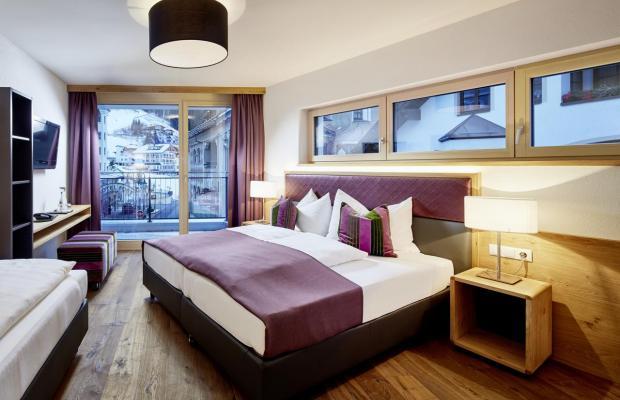 фотографии отеля Garni Gletscherblick изображение №7
