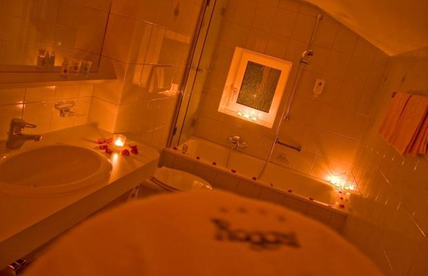 фотографии Hotel-Pension Roggal изображение №12