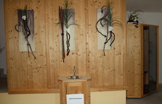 фотографии отеля Garni Mulin изображение №3