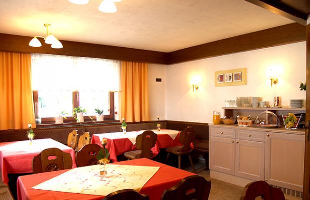 фото отеля Garni Soldanella изображение №25