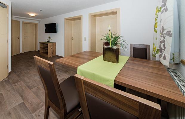 фото отеля Garni Soldanella изображение №9