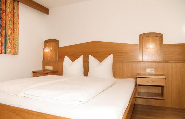 фото отеля Piz Linard Appartments изображение №17
