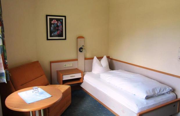 фото отеля Hotel Garni Gidis Hof изображение №9