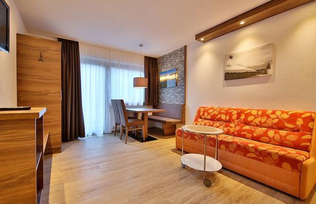 фото отеля Garni Fiegl Apart (ех. Soeldenblick) изображение №33