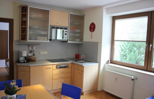 фотографии отеля Appartementanlage Thermenblick изображение №15