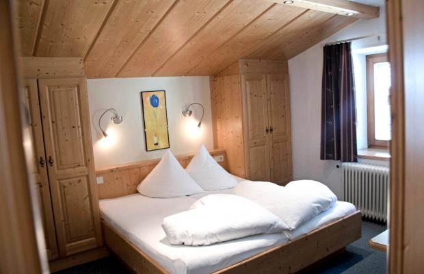 фотографии отеля Glanzer изображение №19