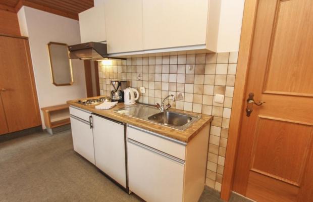 фотографии отеля Apartment Hinterbrandthof изображение №7