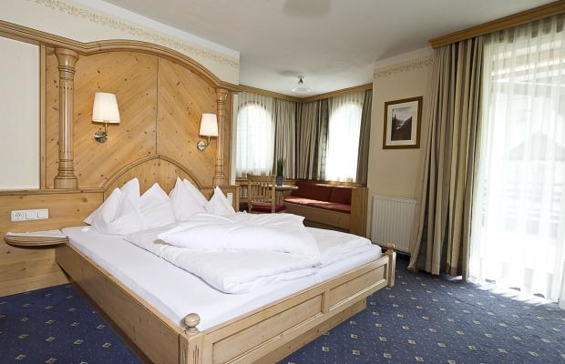 фотографии отеля Sporthotel Almhof изображение №7