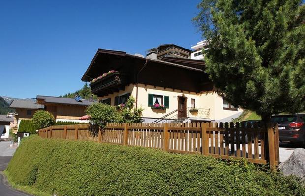 фотографии отеля Aigner изображение №19