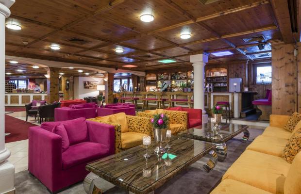 фотографии отеля Eva, Village Hotel (ex. Ingonda) изображение №11