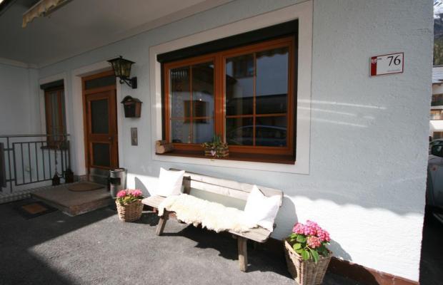 фотографии отеля Garni Fortuna изображение №19