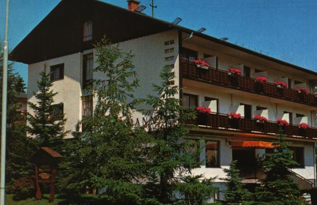фото отеля Hotel Reichmann изображение №1