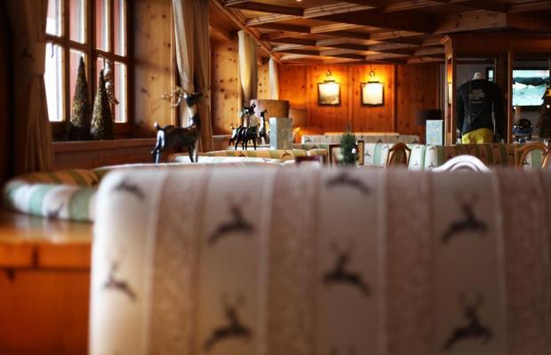 фото отеля Alpenhotel Saalbach изображение №33