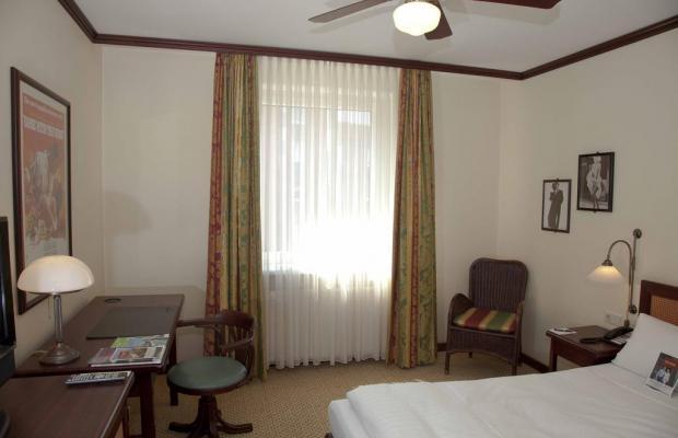 фото Trans World Hotel Donauwelle (ех. Steigenberger) изображение №22
