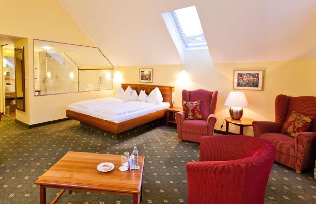 фотографии отеля Romantik Hotel Goldener Stern изображение №3