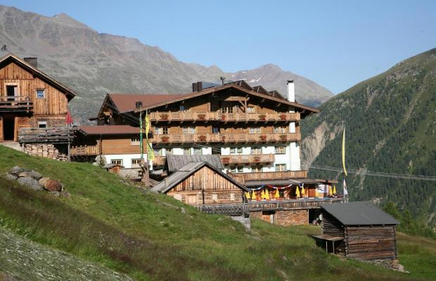 фотографии Alm-Ferienclub Silbertal изображение №28