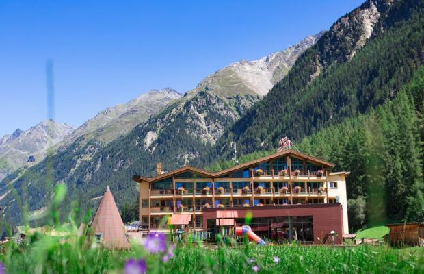 фото отеля Sunny изображение №9